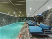 Naz City Hotel Taksim - Istanbul & Umgebung