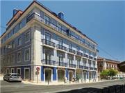Portugal Ways Santos Azulejos Apartments - Lissabon & Umgebung
