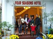 Hue Four Seasons Hotel - Vietnam