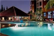 Kristal Hotel - Indonesien: Java