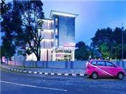 Favehotel Kotabaru Yogyakarta - Indonesien: Java