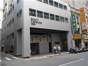 Bouti City Capsule Inn Hostel - Taipeh & Umgebung