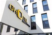 GHOTEL hotel & living Essen - Ruhrgebiet
