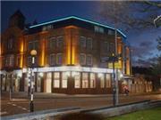 The Lion & Key Hotel - London & Südengland