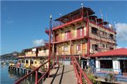 Busuanga Seadive Resort - Philippinen