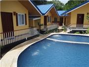 Blue Lagoon Inn & Suites - Philippinen
