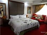 Lido De Paris Hotel - Philippinen: Insel Luzon (Manila)