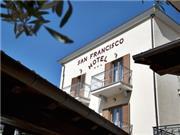 Hotel San Francisco - Sardinien