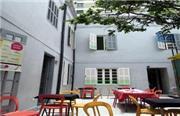 Contemporaneo Hostel - Brasilien: Rio de Janeiro & Umgebung