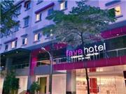 Favehotel Melawai - Indonesien: Java