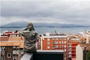 Hotel Art Santander - Nordspanien - Atlantikküste