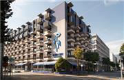 Hotel City Locarno - Tessin