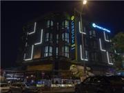 Check Inn Hotel - Suite - Loft Ankara - Türkei Inland