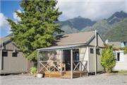 Fox Glacier TOP 10 Holiday Park & Motels - Süd-Insel (Neuseeland)