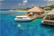 Kudafushi Resort & Spa - Malediven