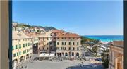 Hotel Garibaldi - Ligurien
