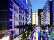 Centara Azure Hotel Pattaya - Thailand: Südosten (Pattaya, Jomtien)