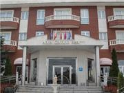Hotel Camino Real - Zentral Spanien