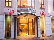 Centro Hotel Ravensberger Hof - Teutoburger Wald