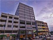 City Comfort Hotel Bukit Bintang - Malaysia