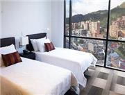 TRYP Bogota Usaquen - Kolumbien