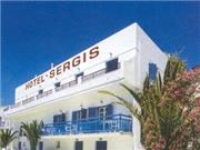 Syrianos Hotel - Naxos