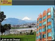 Gran Quitumbe - Ecuador