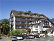 Hotel Seerausch - Obwalden & Nidwalden