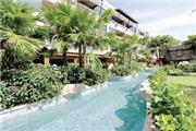 Maikhao Palm Beach Resort - Thailand: Insel Phuket