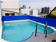 Casa Fanning Apart Hotel - Peru