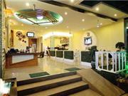 Pimrada Hotel - Thailand: Insel Phuket