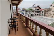 Paripas Express Hotel Patong - Thailand: Insel Phuket