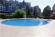 Hotel Ruby - Bulgarien: Sonnenstrand / Burgas / Nessebar