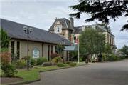 Best Western Woodlands Hotel - Schottland