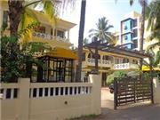 The Tubki Resort - Indien: Goa