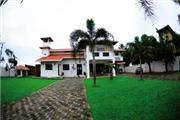 The Sand Castle - Sri Lanka