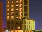 Goldstate Hotel - Dubai