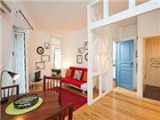 Portugal Ways Santos Design Apartments - Lissabon & Umgebung
