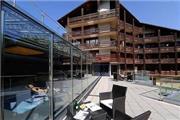 Seeblick Höhenhotel - Obwalden & Nidwalden