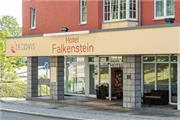 Hotel Falkenstein - Erzgebirge