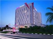 favehotel Palembang - Indonesien: Sumatra