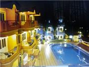The Camelot Manor - Indien: Goa