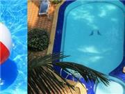 The Camelot Beach Resort - Indien: Goa