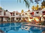 Whispering Woods - Indien: Goa