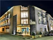 Kalavrita Canyon Hotel & Spa - Peloponnes