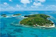 Cerf Island Resort - Seychellen