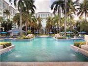 The Ritz Carlton San Juan & Casino - Puerto Rico