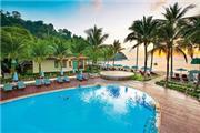 Khao Lak Bayfront Resort - Thailand: Khao Lak & Umgebung