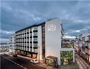 Neat Hotel Avenida - Azoren