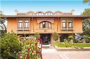 Sultanahmet Palace - Istanbul & Umgebung